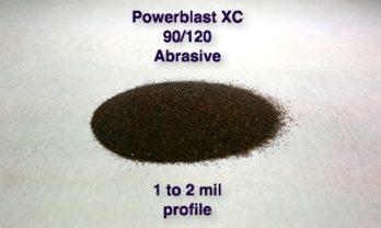 Powerblast XC Staurolite