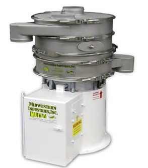 Midwest Industries Vibratory Separator